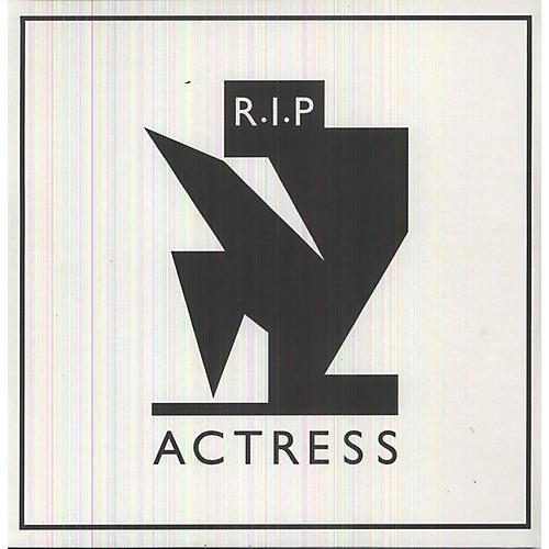 Alliance Actress - R.I.P.
