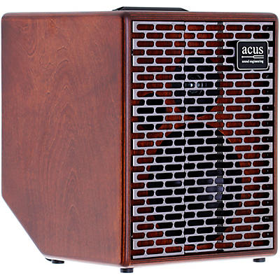 Acus Sound Engineering Acus Oneforstrings 6T Simon Combo Acoustic Amp