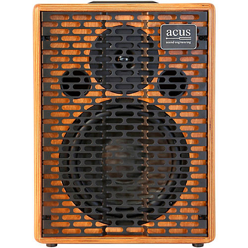 Acus Sound Engineering Acus Oneforstrings Cremona Combo Acoustic Amp Wood