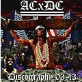 Alliance Acxdc - Discography 03-13 thumbnail