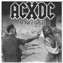Acxdc - Second Coming