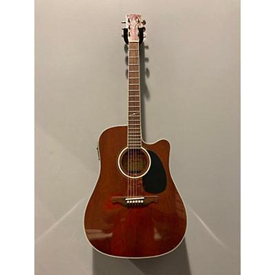 Alvarez Ad60ck Acoustic Guitar