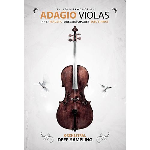 Adagio Violas
