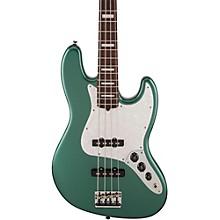 Open BoxFender Adam Clayton Jazz Bass Electric Bass Guitar