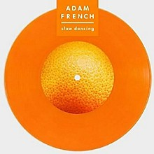 Adam French - Back Foot & The Rapture