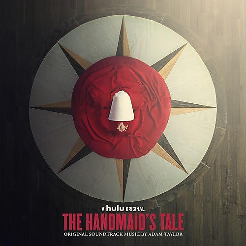 Alliance Adam Taylor - The Handmaid's Tale (Original Soundtrack)