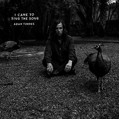 Alliance Adam Torres - I Came To Sing The Song