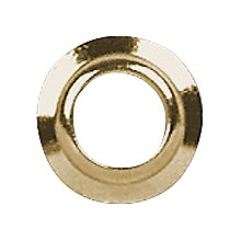 Kluson Adapter Bushings for In-Line Vintage and 3-Per-Side Tuning Machines
