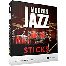 XLN Audio Addictive Drums 2  Modern Jazz Sticks