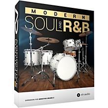 XLN Audio Addictive Drums 2: Modern Soul and R&B ADpak