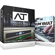 XLN Audio Addictive Trigger + Drum Vault Bundle