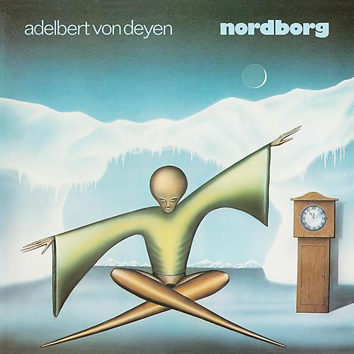 Alliance Adelbert Von Deyen - Nordborg