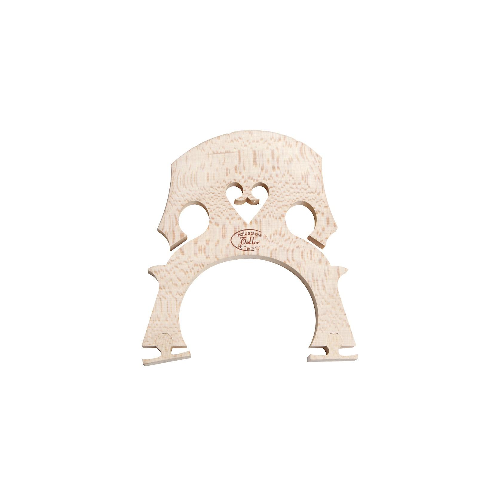 Florea Adjustable Cello Bridge