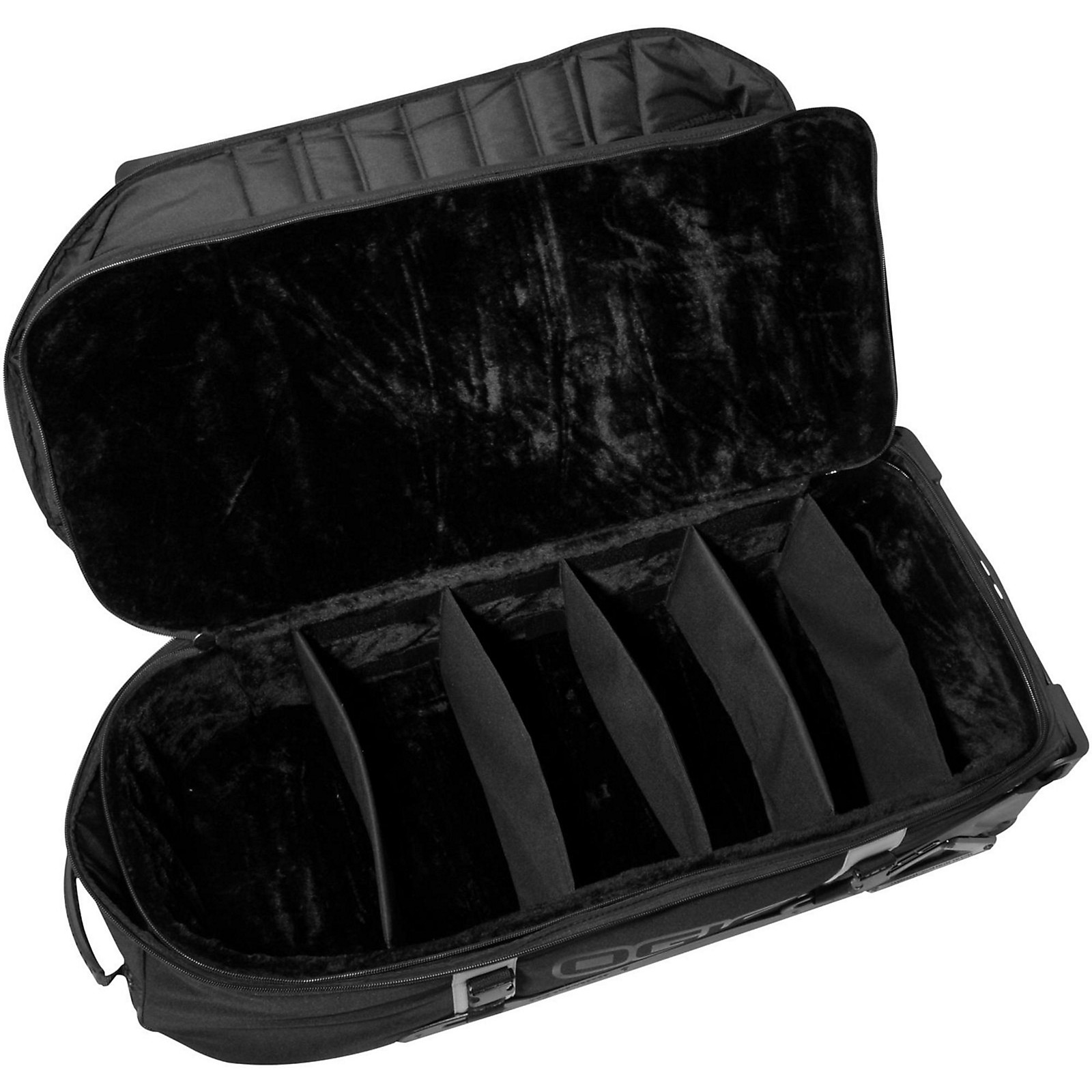 Ahead Armor Cases Adjustable Padded Insert Case for Electronic Pads and Components