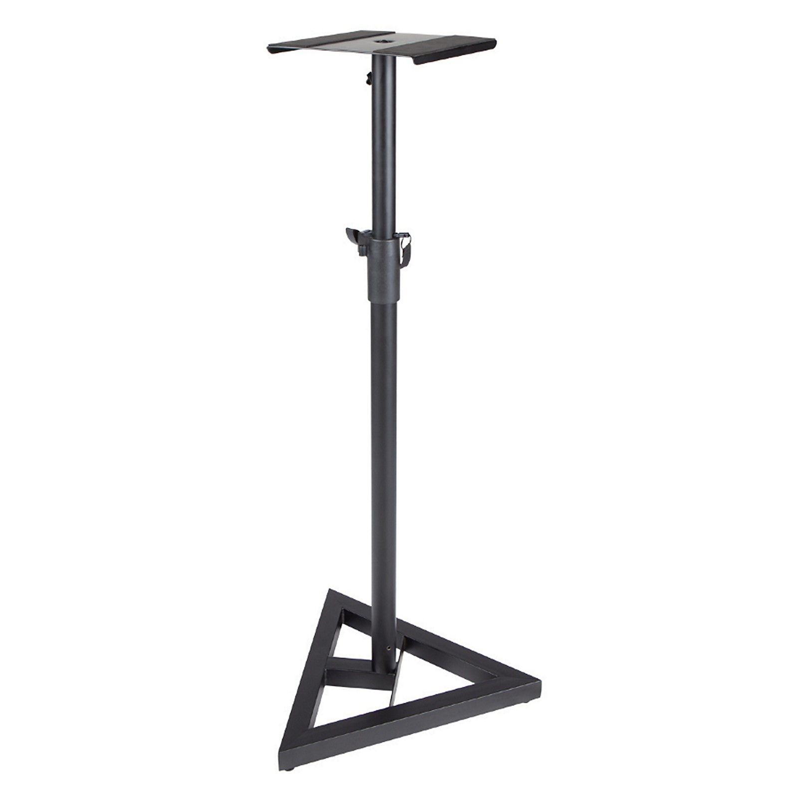 Proline Adjustable Studio Monitor Stand - Pair