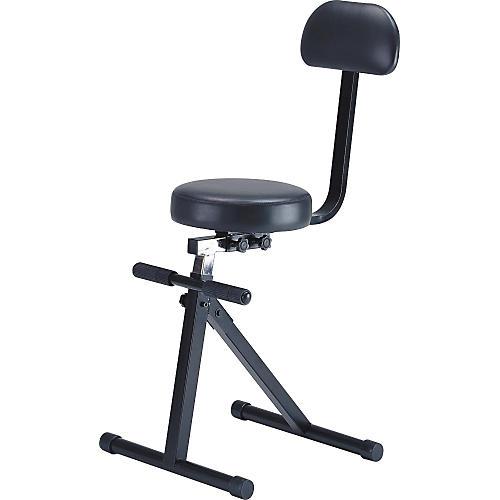 On-Stage Adjustable Throne