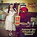 Alliance Admiral Sir Cloudesley Shovell - Keep It Greasy! thumbnail
