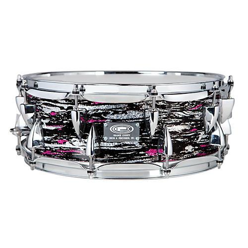 Orange County Drum & Percussion Adrian Young Signature Snare Drum