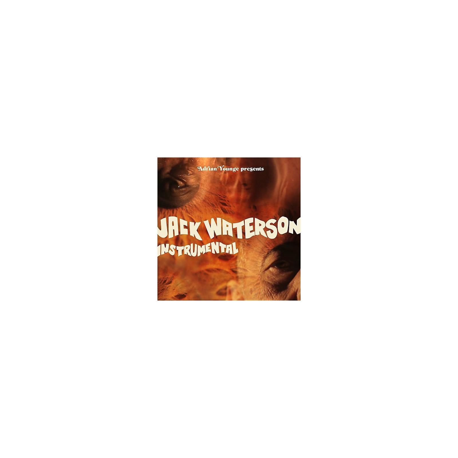 Alliance Adrian Younge - Jack Waterson Instrumentals