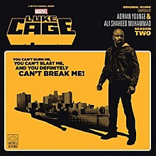 Adrian Younge & Ali Shaheed Muhammad - Marvel'S Luke Cage - Season Two