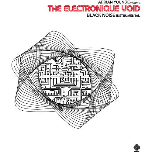 Alliance Adrian Younge Presents - Electronique Void: Black Noise Instrumentals