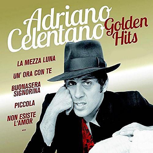 Alliance Adriano Celentano - Golden Hits