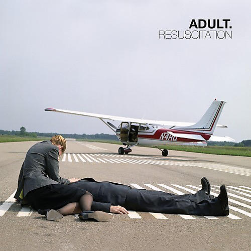 Alliance Adult. - Resuscitation