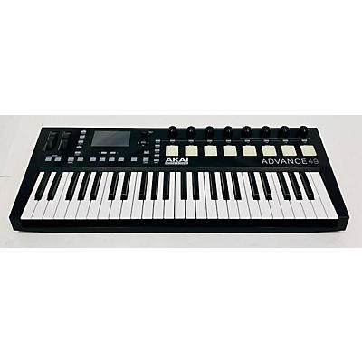 Akai Professional Advance 49 MIDI Controller