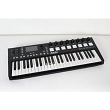 Open BoxAkai Professional Advance 49 MIDI Keyboard Controller