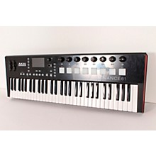 Open Box Akai Professional Advance 61 MIDI Keyboard Controller