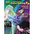 Musicians Institute Advanced Guitar Soloing (Book/CD) thumbnail