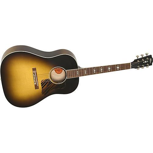 Gibson Advanced Jumbo Maple Short Scale Acoustic Guitar
