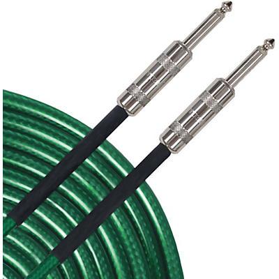 Livewire Advantage AIXG Instrument Cable Green