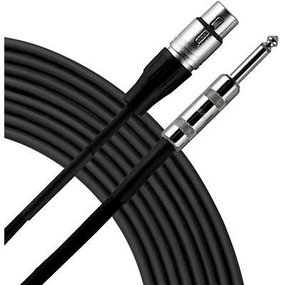 Livewire Advantage P3H Hi-Z Microphone Cable