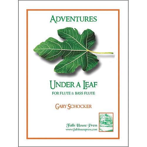 Carl Fischer Adventures Under a Leaf Book