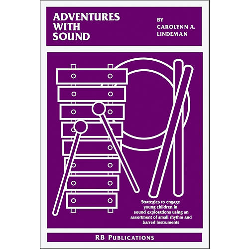Rhythm Band Adventures With Sound Book