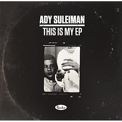 Alliance Ady Suleiman - State of Mind