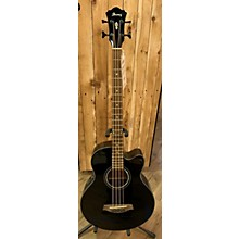 Ibanez Aeb10 Acoustic Bass Guitar