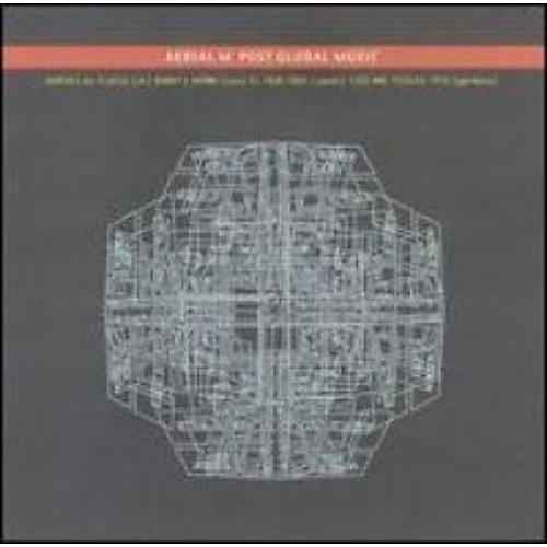 Alliance Aerial M - Post-Global Music