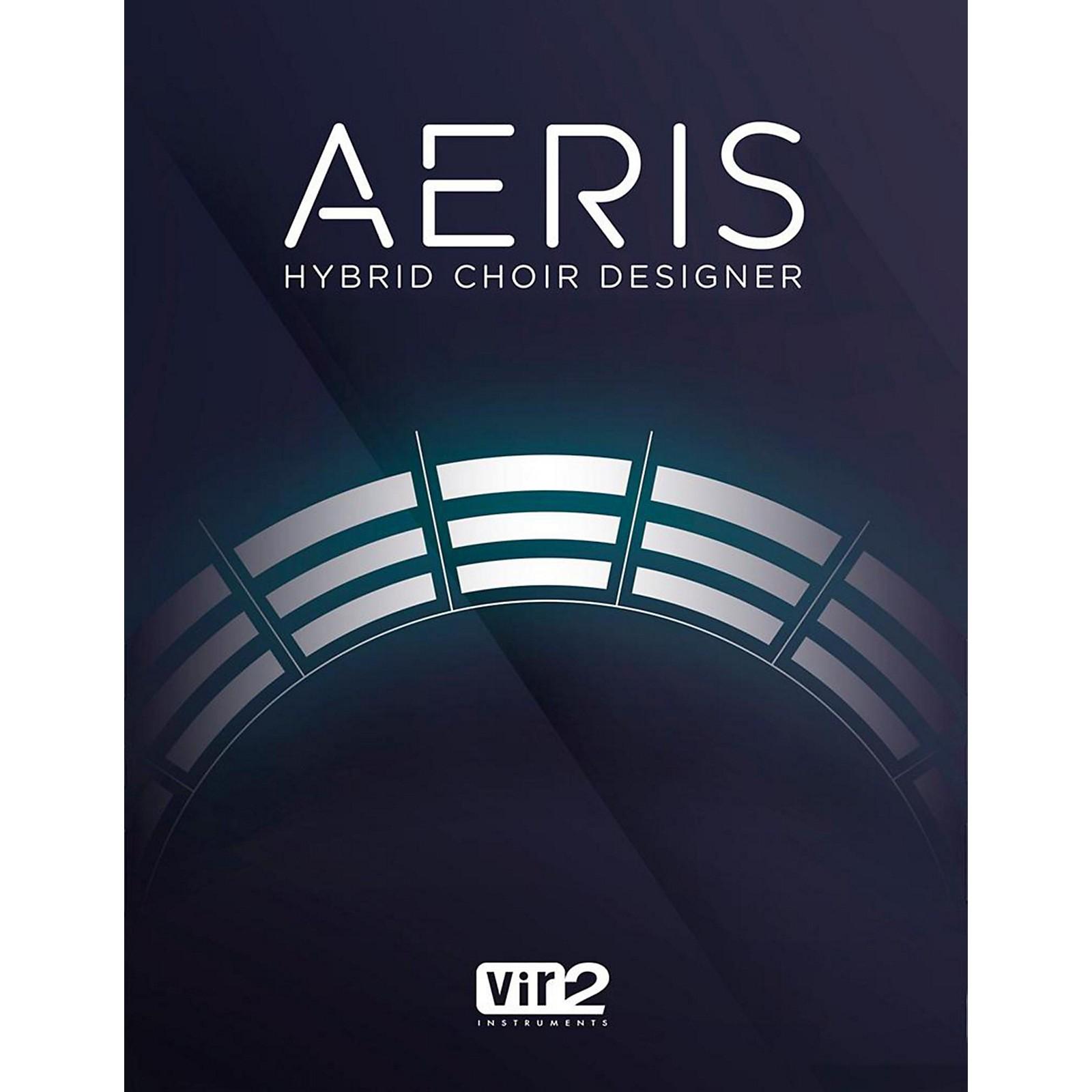 Big Fish Aeris: Hybrid Choir Designer