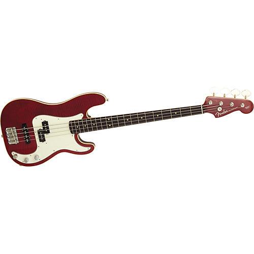 Fender Aerodyne Classic Precision Bass Guitar Special
