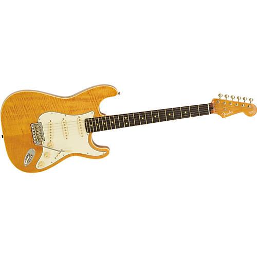 Fender Aerodyne Classic Stratocaster Electric Guitar
