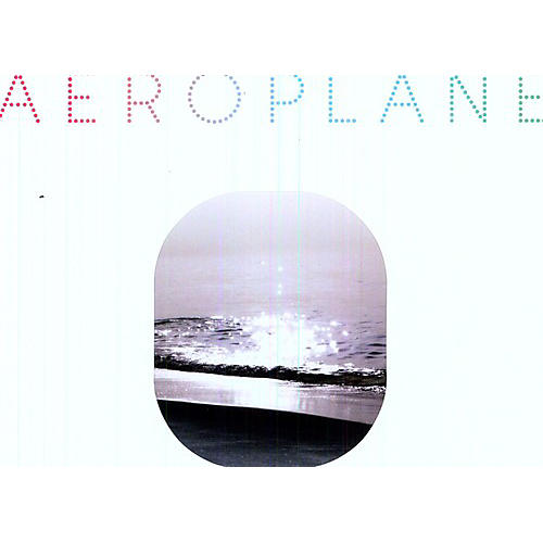 Alliance Aeroplane - We Cant Fly