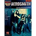 Hal Leonard Aerosmith - Bass Play-Along Volume 36 Book/CD thumbnail