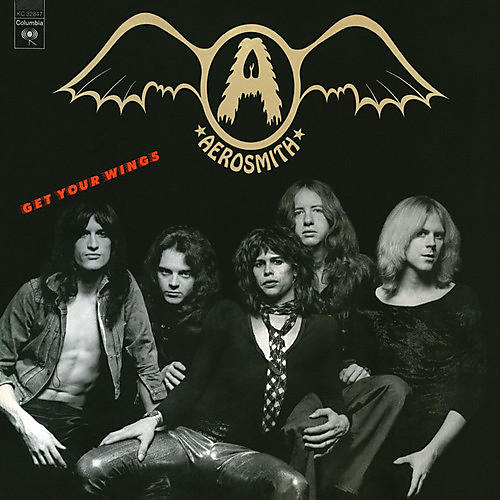 Alliance Aerosmith - Get Your Wings