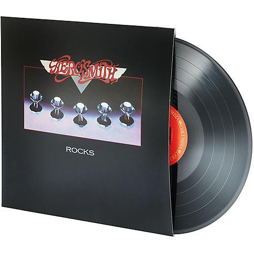 Alliance Aerosmith - Rocks