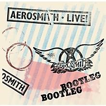 C&D Visionary Aerosmith Bootleg Magnet