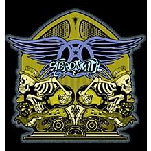 C&D Visionary Aerosmith Radio Skellys Sticker