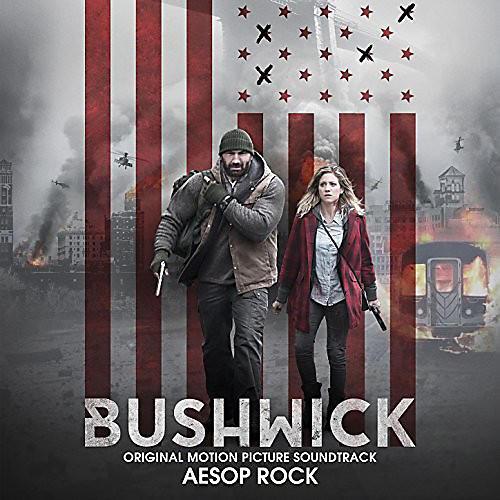 Alliance Aesop Rock - Bushwick (Original Soundtrack)
