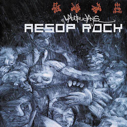 Alliance Aesop Rock - Labor Days